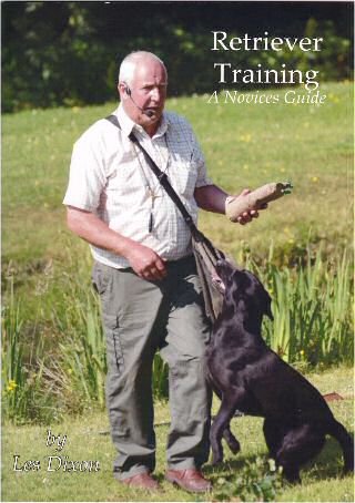 Retriever Training Guide
